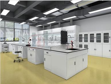 【正海新知】煤炭检测实验室的建设之规划设计篇