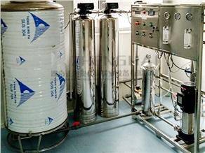 纯水处理器