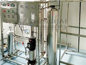 纯水处理系统