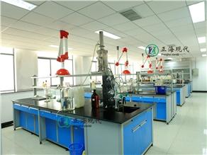 方铝中央实验台
