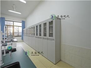 铝木仪器柜