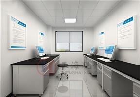 中标喜讯|关于《骏泰科技生物基材料研究院化验室改造项目》中标