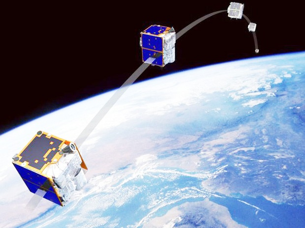 长沙天仪空间科技研究院
