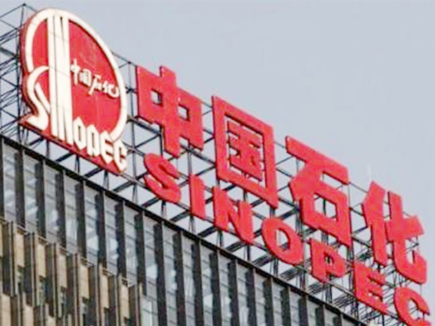 中国石化——湖南岳阳巴陵公司
