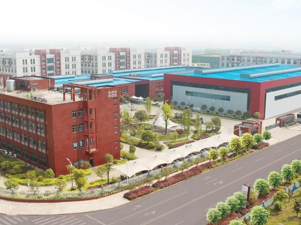 湖南中科星城石墨有限公司