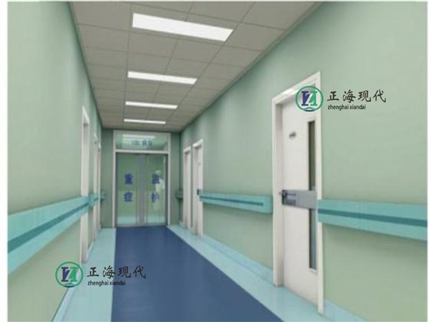 ICU病房
