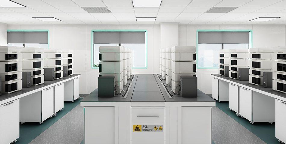 【正海新知】GMP洁净室改造建设解决方案